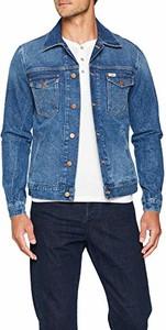 Kurtka amazon.de z jeansu