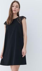 Sukienka Mohito mini bez rękawów