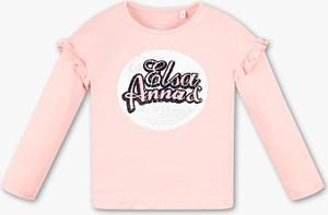 Koszulka dziecięca Disney® Girls z długim rękawem