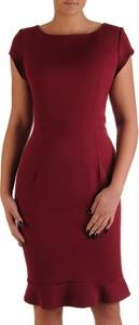 97d2ba5c3a eleganckie sukienki wieczorowe krótkie - stylowo i modnie z Allani