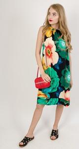 Sukienka Olika w stylu casual midi