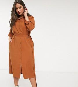 Sukienka Only Curve midi