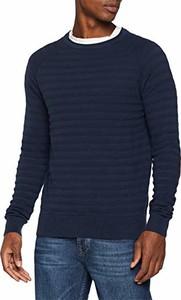Niebieski sweter Inside