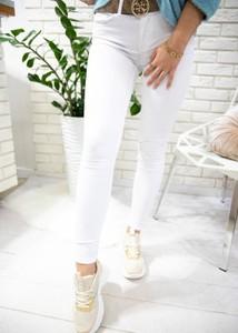 Spodnie Fason w stylu casual
