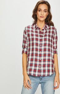 5aff7128b5d8b koszula jeansowa levis - stylowo i modnie z Allani