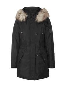Czarna kurtka Only w stylu casual