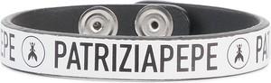 Bransoletka PATRIZIA PEPE - 2V9036/A5K9-W146 Bianco