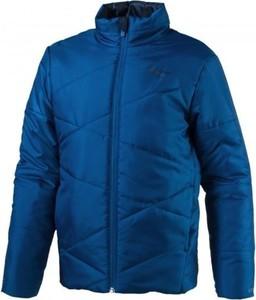 Niebieska kurtka dziecięca Puma