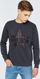 Bluza Big Star z bawełny