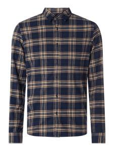 Koszula S.Oliver w stylu casual z długim rękawem z klasycznym kołnierzykiem