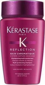 Kerastase KÉRASTASE CHROMATIQUE szampon do włosów koloryzowanych lekko uwrażliwionych 80ml