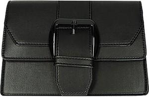 Czarna torebka DeeZee do ręki