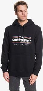 Czarna bluza Quiksilver