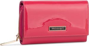 Portfel Monnari