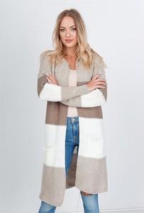 Sweter ZOiO.pl z dzianiny