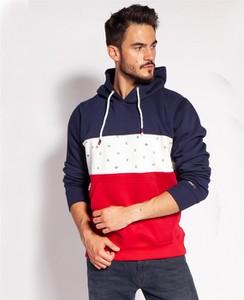 Bluza Lee Cooper w młodzieżowym stylu z bawełny