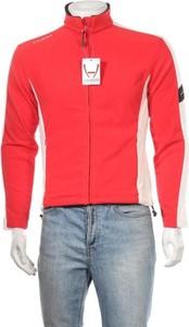 Czerwona bluza Hyra z plaru