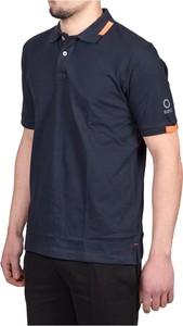Koszulka polo Suns w stylu casual z krótkim rękawem