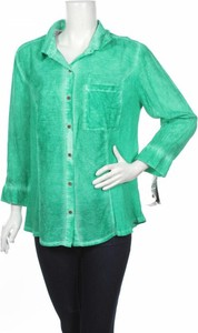 Zielona koszula Style & Co
