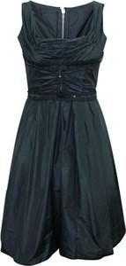 Sukienka Dolce & Gabbana Vintage bez rękawów