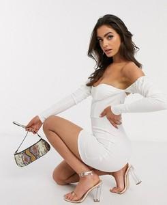 Sukienka Femme Luxe mini w stylu casual