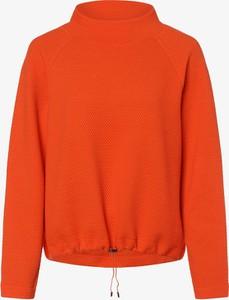 Bluza Opus krótka w stylu casual