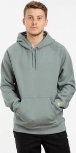 Zielona bluza Carhartt z bawełny