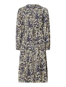 Sukienka Tom Tailor w stylu casual z długim rękawem