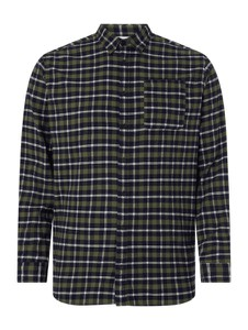 Koszula Jack & Jones Plus z klasycznym kołnierzykiem w stylu casual