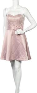 Sukienka Laona rozkloszowana