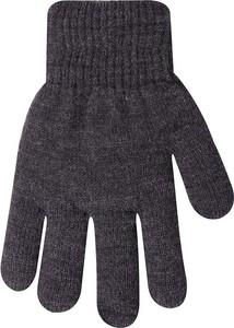 Brązowe rękawiczki YoClub
