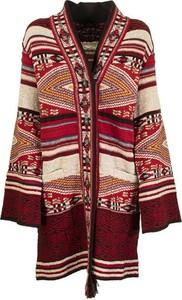 Płaszcz Etro w stylu casual
