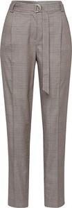 Brązowe spodnie More & More