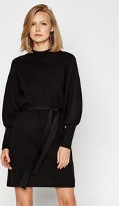 Sukienka Silvian Heach mini z długim rękawem w stylu casual