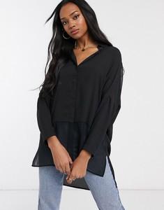 Czarna koszula Asos
