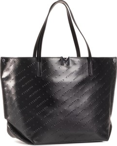 Czarna torebka Marella duża na ramię