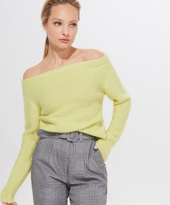 Sweter Mohito w stylu casual