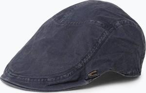 Niebieska czapka Camel Active