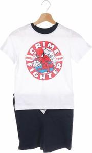 Koszulka dziecięca Marvel z krótkim rękawem