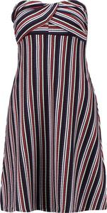 Sukienka Even&Odd w stylu casual mini bez rękawów