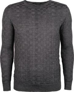 Sweter Xagon z tkaniny