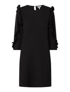 Sukienka Object mini z okrągłym dekoltem