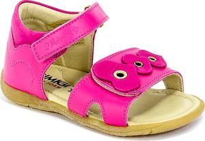 Buty dziecięce letnie Primigi na rzepy