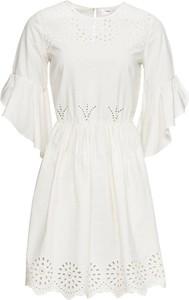 Sukienka bonprix BODYFLIRT mini w stylu casual
