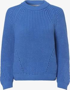 Niebieski sweter Marc O'Polo DENIM