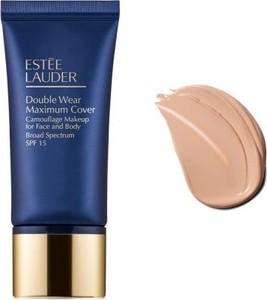 Estée Lauder Estee Lauder Double Wear Maximum Cover Camouflage Makeup For Face And Body podkład kryjący SPF15 1C1 Cool Bone 30ml