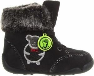 Buty dziecięce zimowe Lurchi
