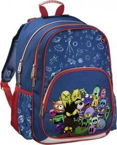 0a85a1e82fa03 plecaki szkolne smyk - stylowo i modnie z Allani