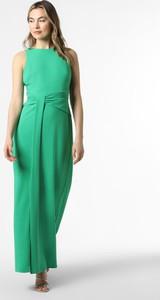 Zielona sukienka Ralph Lauren