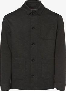 Czarna kurtka Finshley & Harding